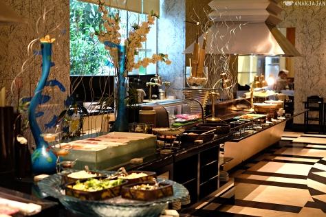 Hotel Restaurant La Bastide De Tourtour
