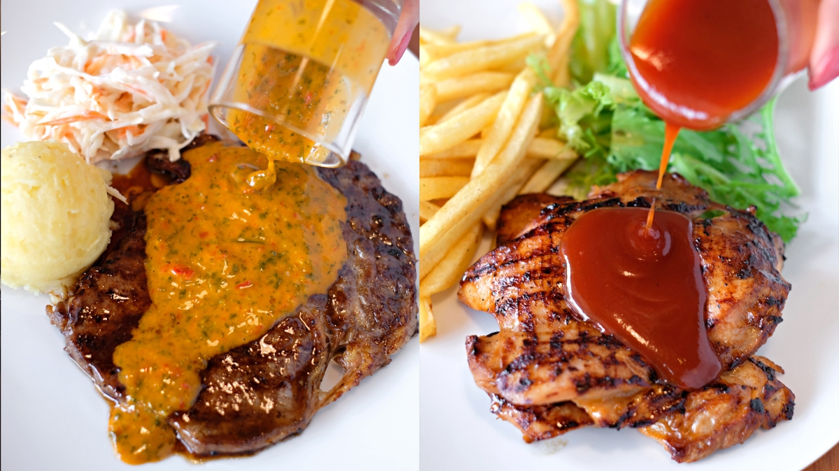 LEGEND OF STEAK by Meaters - GADING SERPONG, Tangerang