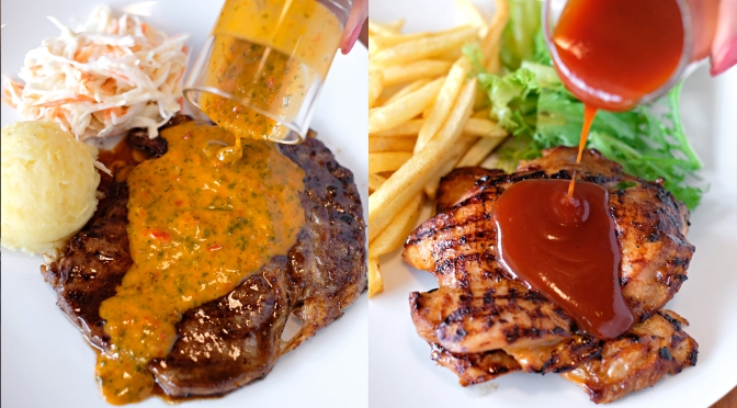 LEGEND OF STEAK by Meaters – GADING SERPONG, Tangerang