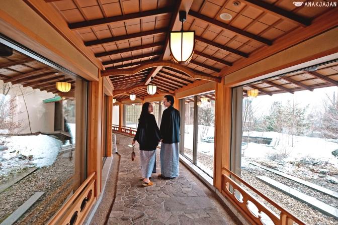 [JAPAN] RYOKAN EXPERIENCE at Hoshino Resorts KAI Nikko – Tochigi
