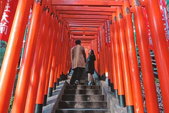 [JAPAN] 10 BEST PHOTO SPOTS IN TOKYO for Instagram-worthy Shots