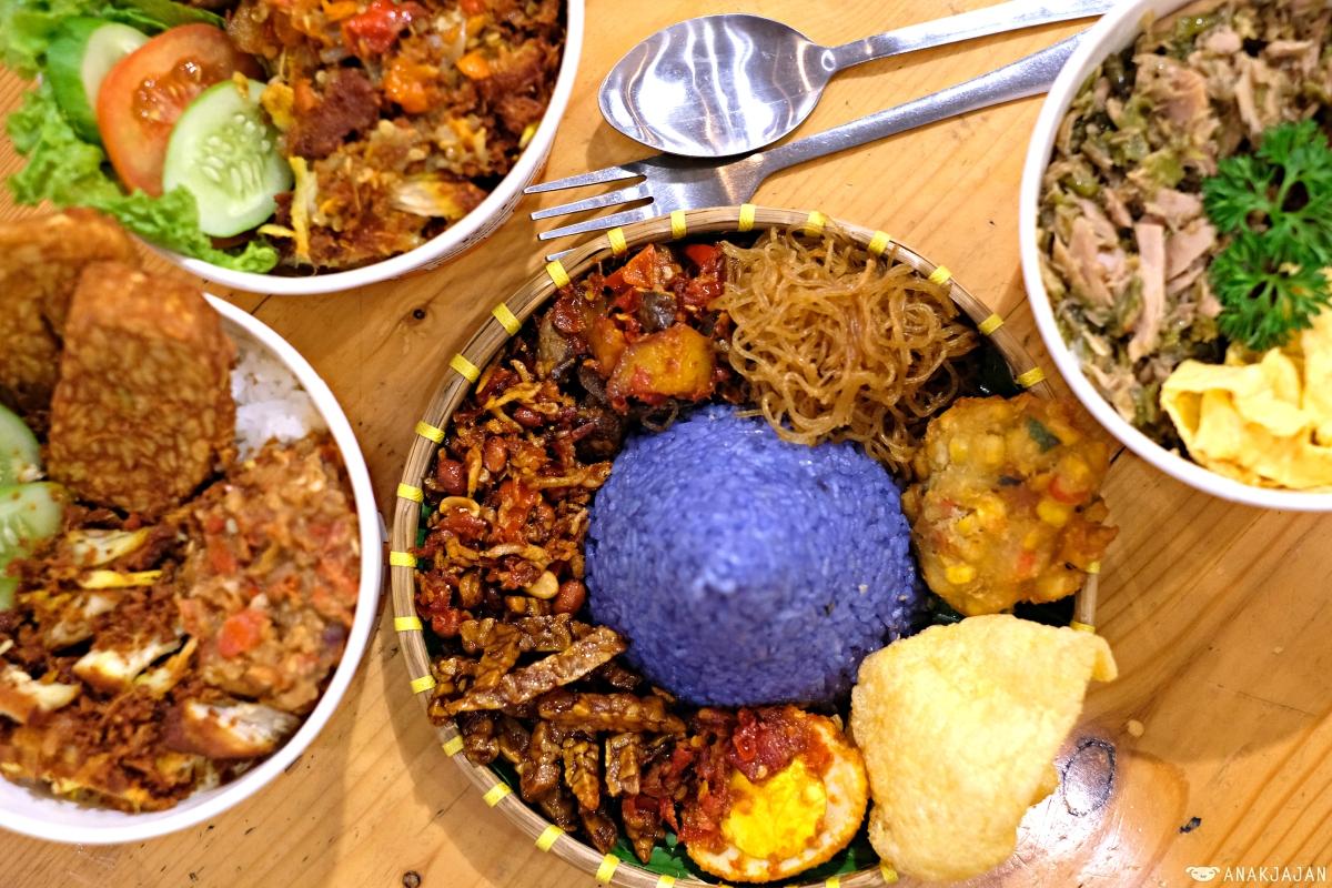 Warung Wakaka Roti Nougat Ayam Geprek Etc New Menu Sambal Bawang By Aisha Store Sby