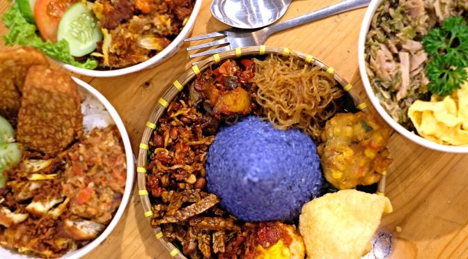 WARUNG WAKAKA – Roti Nougat, Ayam Geprek, etc [NEW MENU]