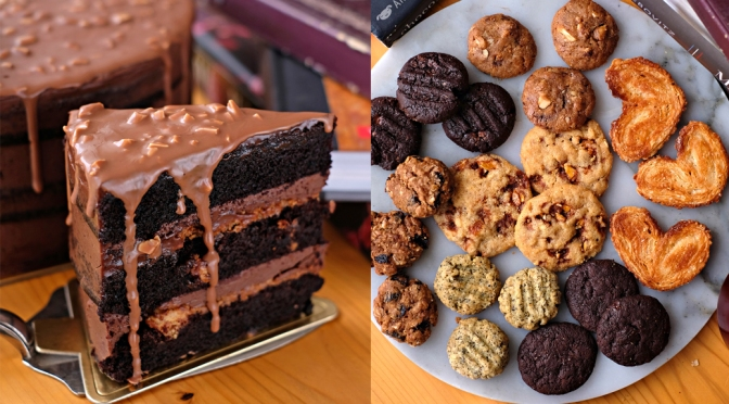 LADY EVE PATISSERIE Serpong – DEVIL CAKE, COOKIES, HAMPERS [New Items]