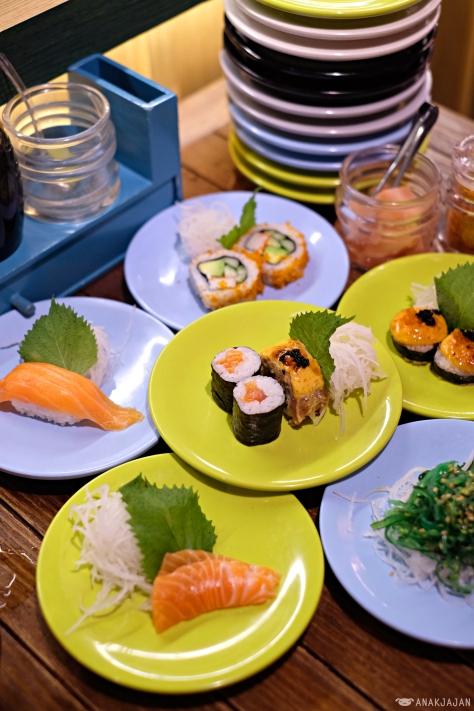 Sushi Cafe Menu Lodi Nj
