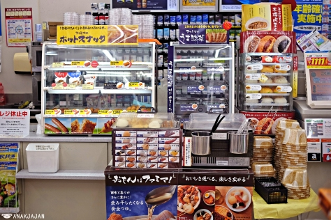 13652aa873 Since we've visited so many stores and tried so many snacks for countless  of time, we can't hardly remember which store did we got those snacks, ...