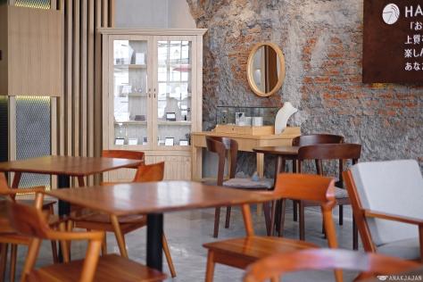 HARIO CAFE – PLUIT, Jakarta | ANAKJAJAN COM