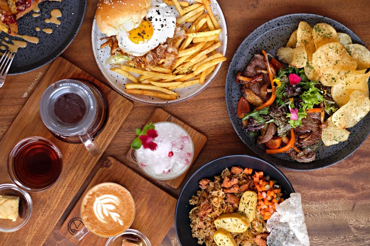 HARIO CAFE - PLUIT, Jakarta