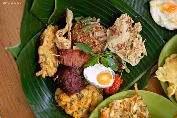 PECEL PINCUK IBU IDA – Gading Serpong, Tangerang