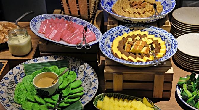GRAND CAFE – GRAND HYATT Jakarta