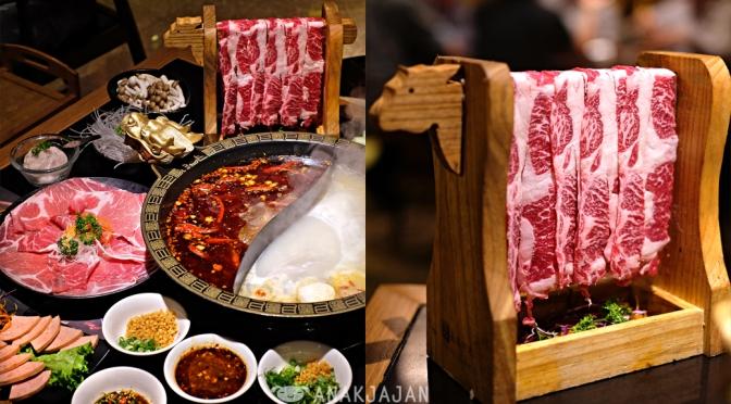 SHU GUO YIN XIANG Hot Pot – Mangga Besar, Jakarta