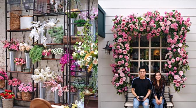 ONNI HOUSE – Jakarta