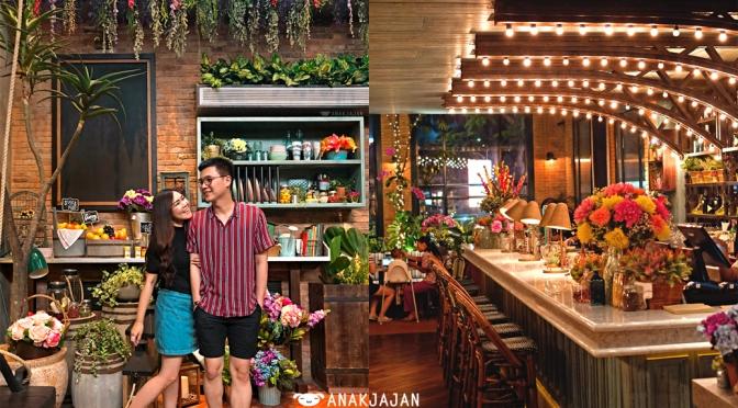 THE GARDEN – PIK, Jakarta