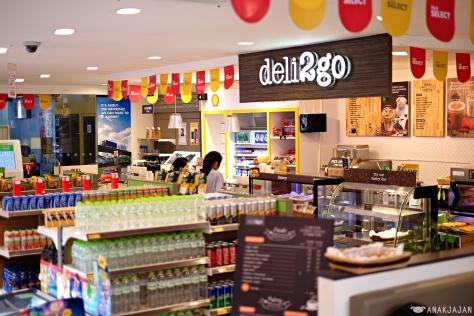 Find Gas Station >> DELI2GO – SHELL Select | ANAKJAJAN.COM