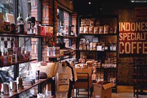 ANOMALI COFFEE – Jakarta   ANAKJAJAN.COM
