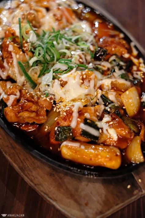 88 Korean Kitchen Senopati Jakarta Anakjajan Com