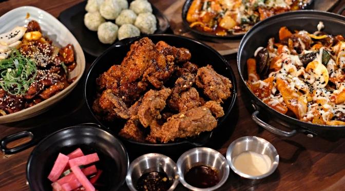 88 Korean Kitchen Senopati Jakarta Anakjajan
