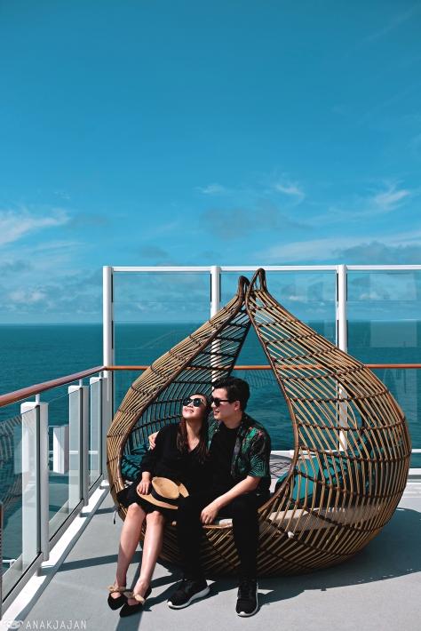 Singapore Genting Dream Cruise Experience Anakjajan Com