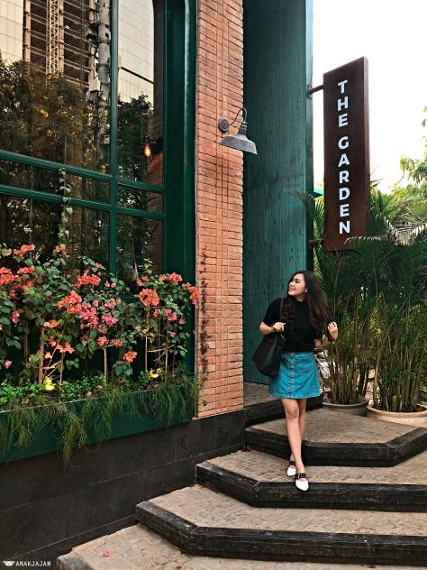 The Garden Pik Jakarta Anakjajan Com