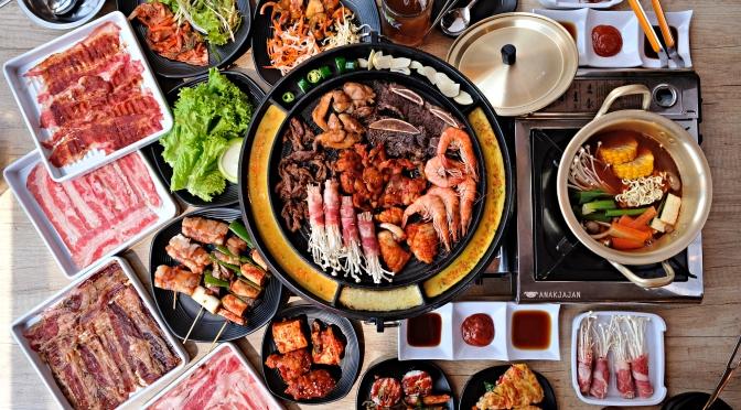 10 Restoran All You Can Eat di Jakarta, Harga di Bawah 100 Ribu!