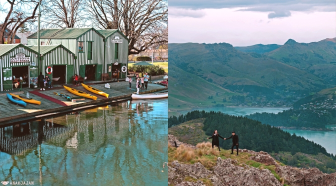 [NEW ZEALAND] CHRISTCHURCH TRAVEL GUIDE – Things to Do & Places to Visit