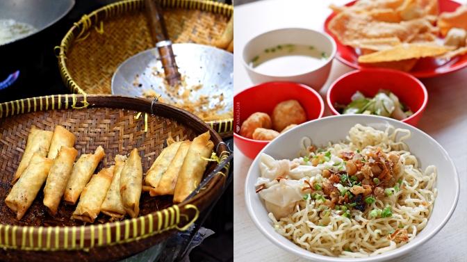[YOGYAKARTA] MUST TRY FOOD & RESTAURANT in Jogja