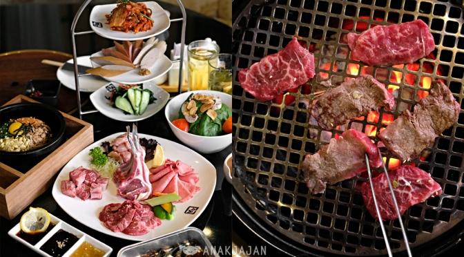 GYU-KAKU PRIME Japanese BBQ – JAKARTA