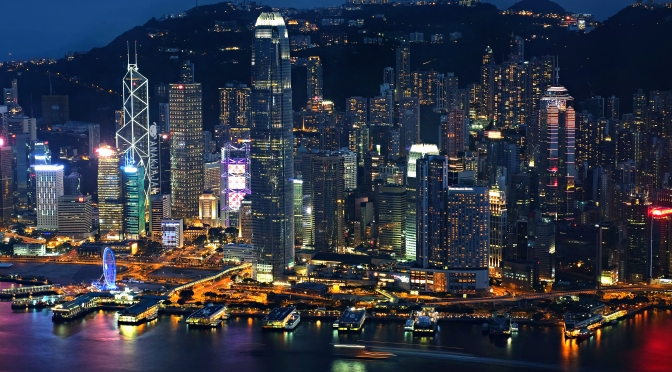 [HONG KONG] TRAVEL GUIDE – Things To do & Places To Visit