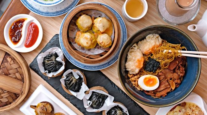 WAN TREASURES Noodle & Dimsum – PIK