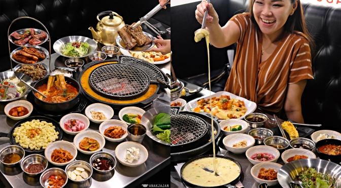 MAGAL KOREAN BBQ HOUSE – SUMMARECON Mall Serpong, Tangerang