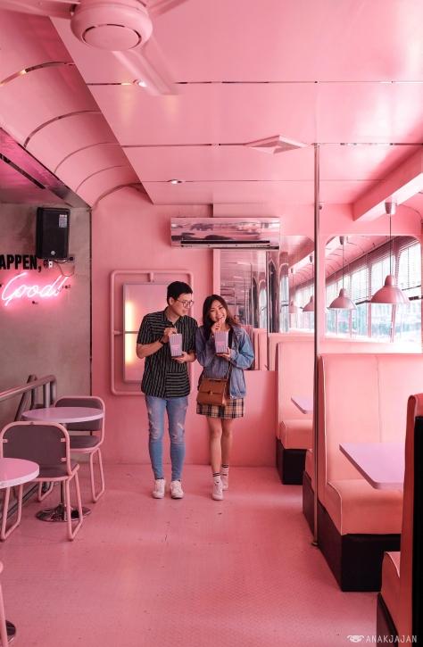 Indodiner Bar Amp Diner Pluit Anakjajan Com
