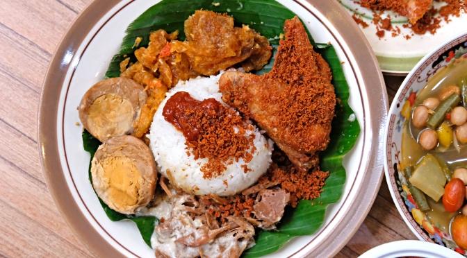 RM ADEM AYEM – Jakarta
