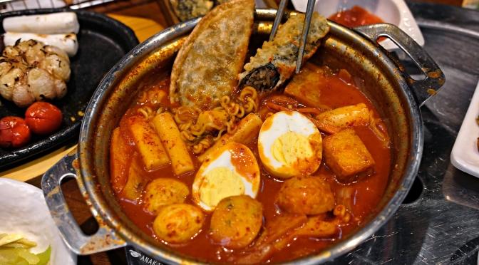 YONGDAERI KOREAN BBQ – SCBD, Jakarta