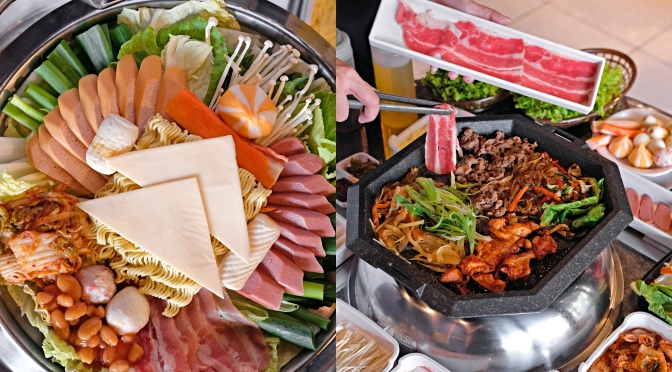 OPPA KOREAN BBQ BY MR. PARK – Jakarta