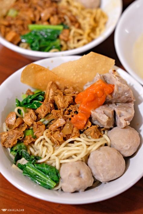 Mie Ayam Bakso Yunus Tebet Jakarta Anakjajan Com