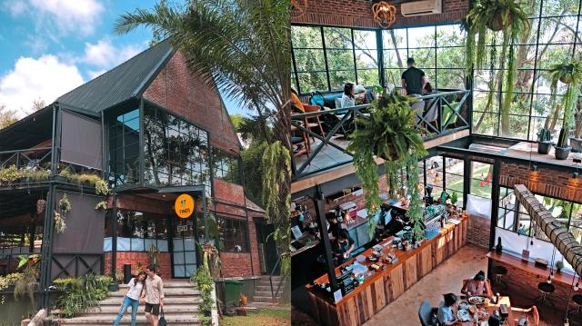 Finch Coffee Kitchen Sentul Bogor Anakjajan Com