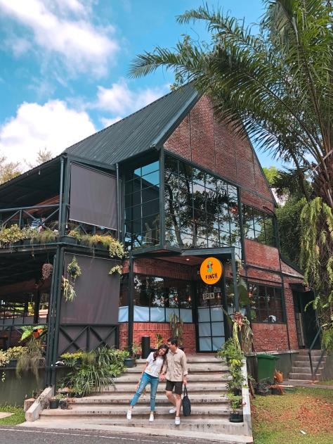 Finch Coffee Amp Kitchen Sentul Bogor Anakjajan Com