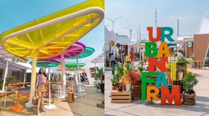 Urban Farm PIK – Golf Island Pantai Indah Kapuk, Jakarta